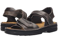 Naot Footwear Lappland Vintage Gray Leather Men's Sandals