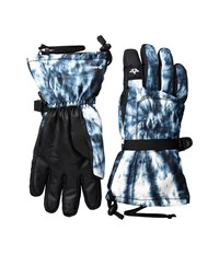 Celtek Gore Tex El Nino Over Gloves Indigo Dye Gore Tex Gloves Purple