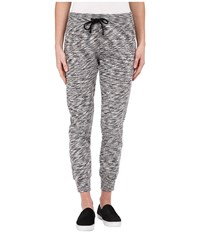 Volcom Lived In S D Pants Black Women's Casual Pants