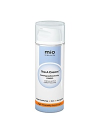 Mio The A Cream Firming Active Body Cream No Color