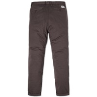 Norse Projects Aros Heavy Chino Charcoal