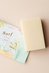 Anthropologie Over Land And Sea Bar Soap Sky
