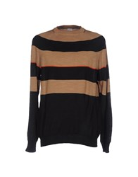 Aimo Richly Sweaters Camel
