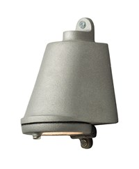 Original Btc Mast Light Outdoor Silver