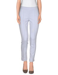 Marc Cain Trousers Casual Trousers Women Lilac
