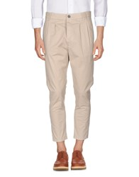 Imperial Star Casual Pants Beige
