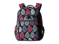 Vera Bradley Campus Tech Backpack Northern Lights Backpack Bags White