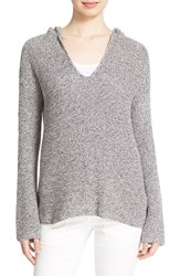 Women's Soft Joie 'Cyrena' Cotton And Linen Hoodie