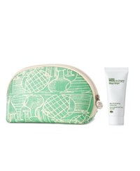 Origins Receive A Free Dr. Weil Mega Bright Skin Illuminating Moisturizer Cosmetics Bag With Any 35 Purchase