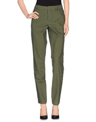 Vero Moda Trousers Casual Trousers Women Ivory