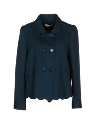 Darling Blazers Dark Green