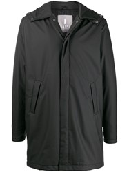 Rains Hooded Thermal Coat 60