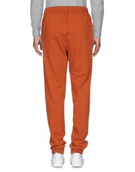 Happiness Casual Pants Rust