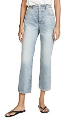 Dl1961 Jerry High Rise Straight Jeans Hawthorne