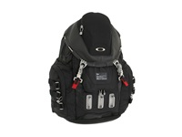 Oakley Kitchen Sink Black Backpack Bags