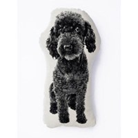 Areaware Poodle Mini Cushion