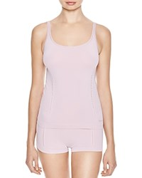 Spanx Lounge Hooray Tank 10034R Dusty Mauve
