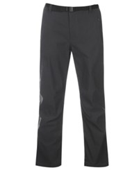 Karrimor Panther Pants From Eastern Mountain Sports Charcoal