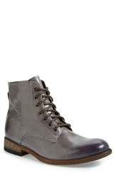 Blackstone 'Im26' Plain Toe Boot Men Fumo