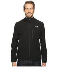 The North Face Apex Nimble Hoodie Tnf Black Tnf Black Men's Coat