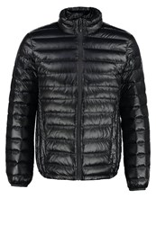 Icepeak Vinny Down Jacket Black