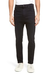 Vince Men's Drop Crotch Jeans