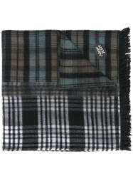 Golden Goose Deluxe Brand 'Rab' Scarf