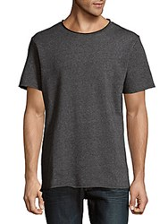 Hyden Yoo Reverse Light Tee Black