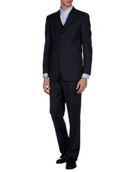 Sidi Suits And Jackets Suits Men Lead