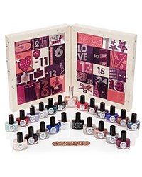 Ciate Mini Mani Month Nail Polish Set No Color