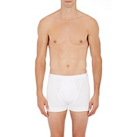 Hanro Men's Sporty Boxers White