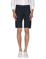 Marville Trousers Bermuda Shorts Men