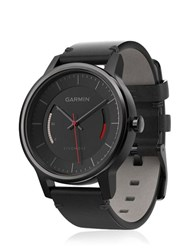Garmin Vivomove Classic Titanium Analogue Watch