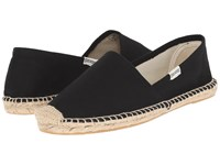 Gentle Souls Dana Black Women's Flat Shoes