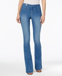 Styleandco. Style Co. Petite Curvy Fit Tucson Wash Bootcut Jeans Only At Macy's Tuscon