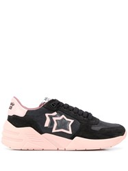 Atlantic Stars Venus Colour Block Sneakers 60