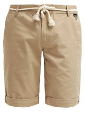 Eleven Paris Chuck Shorts Bean Beige