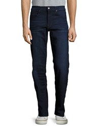 Joe's Jeans The Rebel Relaxed Fit Dark Wash Brooks
