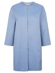Damsel In A Dress Milo Coat Blue