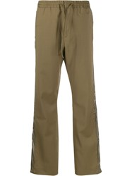 Cmmn Swdn Tailored Hibrid Drawstring Trousers 60