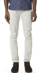 Citizens Of Humanity Bowery Pure Slim Twill Jeans Edison