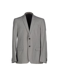 Simon Peet Suits And Jackets Blazers Men Grey