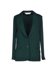 Golden Goose Blazers Green