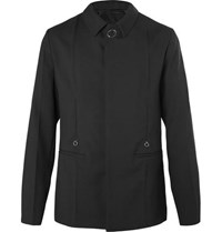 Alyx Wool And Mohair Blend Blazer Black