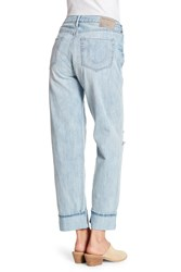 True Religion Relaxed Straight Leg Jeans Fdjl Monday Blues