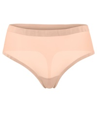 Wolford Tulle String Panty Cream