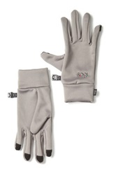 180S Performer Woman Gloves Gray