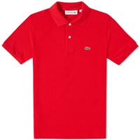 Lacoste Classic L12.12 Polo Red