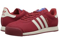 Adidas Samoa Mystery Red Talc Blue Men's Classic Shoes