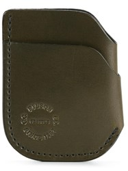 Filson Embossed Logo Wallet Green